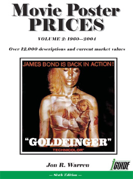 movie poster pricing