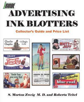vintage blotters pricing